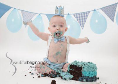 Cake smash 002
